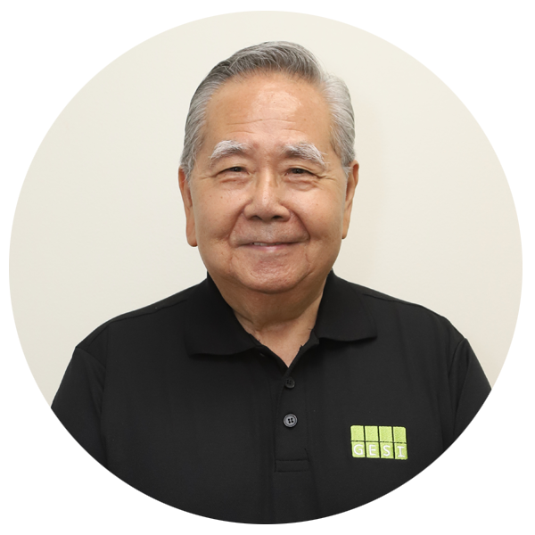 Alfred Lam - President & CEO