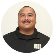 Andrew S. Bustamante - Journeyman HVAC-R Technician
