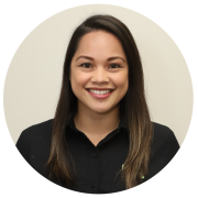 Jerica Cruz - Assistant Operation Manager