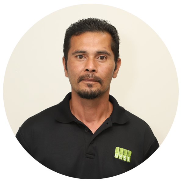 David R. Bustamante Jr. - HVAC Apprentice