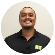David M. Contreras - Level II Technician
