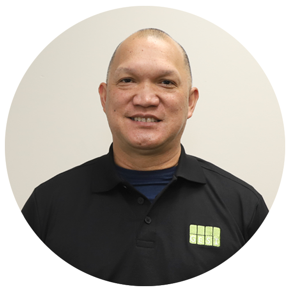 Mark Quenga - Energy Audit Manager