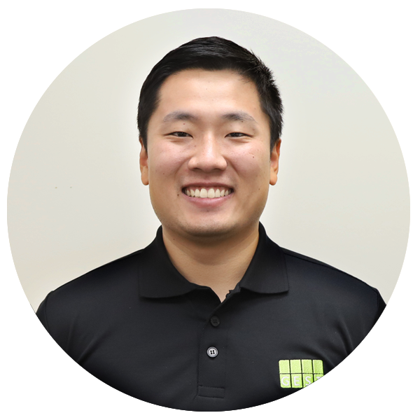 Justin Naito - Energy Assessment Technician