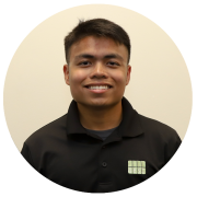 Zachary Cepeda - Energy Assessment Technician