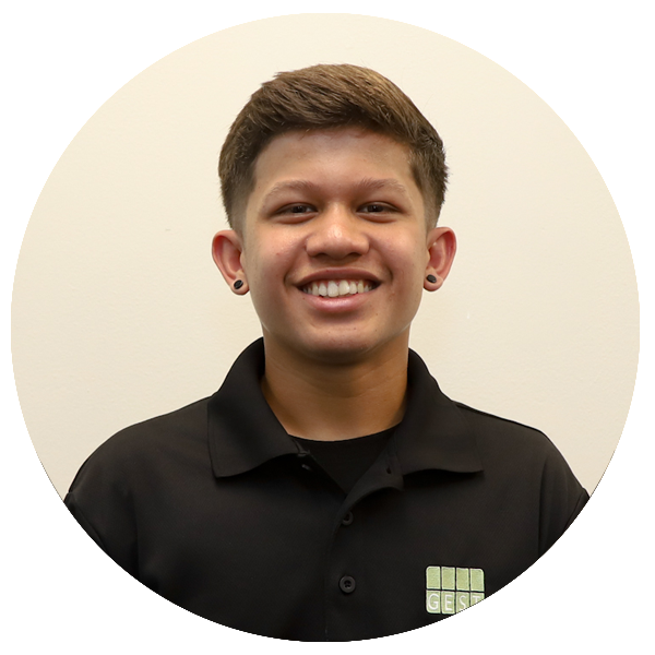 Devin Cruz - HVAC Apprentice
